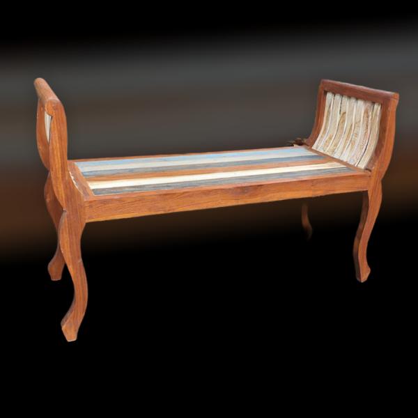 Teak Wood Kartini Chair (L)