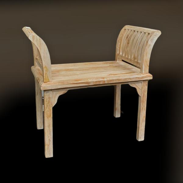 Teak Wood Kartini Chair (S)