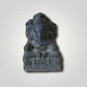 Stone Ganesha (S)