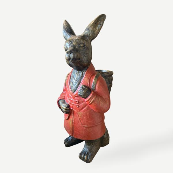 Tall Rabbit